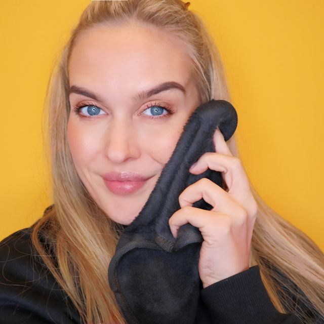 3pk Magic Eraser Makeup Remover
